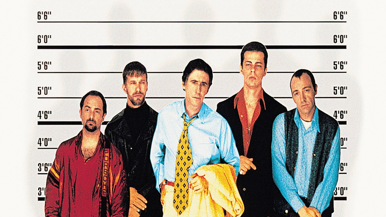 The Usual Suspects hbo go