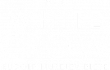 The White Crow - Rudolf Nurejev élete