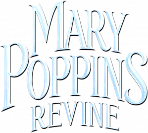 Mary Poppins revine
