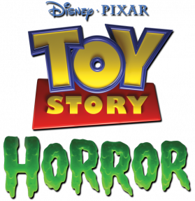Toy Story: Horror
