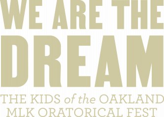 We Are the Dream: The Kids of the Oakland MLK Festival