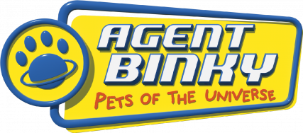 Agent Binky: Pets of Universe