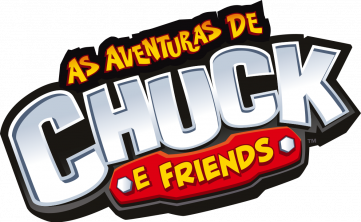 As Aventuras de Chuck e Friends