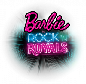 Barbie in Rock ´N Royals